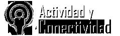 Logo Actividad y Conectividad