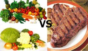 Carme VS frutas y verduras